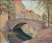 Alexandre TIELENS (1868-1959)