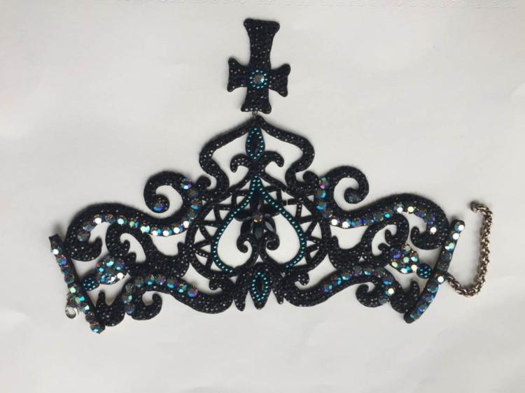 CHRISTIAN LACROIX Made in France
