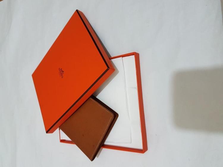Hermes paris made in france porte agenda ou porte cahier en for Porte a porte clothing