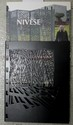 NIVESE Editions de l'Ormaie et les auteurs, 2011 Edition originale de la monographie. Le tirage de tête comprend 8 exemplaires numérotés de 1 à 8, tous présentés dans une sculpture en acier signée par l'artiste. Exemplaire n°8 enrichi d'un dessin et