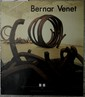 Bernard VENET  Rétrospective 1963-1993  Editions du MAMAC, Nice, 1993