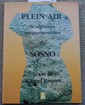 SOSNO - Marcel PAQUET  Plei air. Sculptures monumentales de Sosno  Nice. Z éditions, 1998