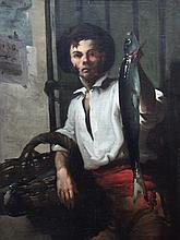 Luis JIMENEZ Y ARANDA (1845-1928)