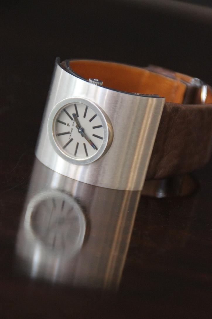 Pierre CARDIN - JAEGER Montre bracelet pour homme modèle