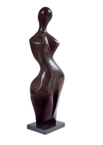 Xavier ALVAREZ (1949)  Aphrodite