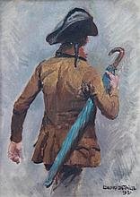Edouard Jean Baptiste DETAILLE (1848-1912 )