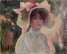 Attribué à Victor Gabriel GILBERT (1847-1935)