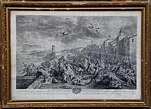 Jean-François de TROY (1679-1752) d'après