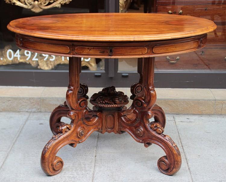 Plateau table bois brut - Proteger une table en bois brut ...