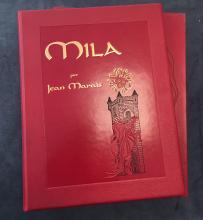 Jean MARAIS (1913-1998)  Mila