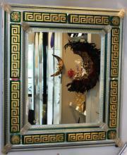 Versace Venetian Mirror