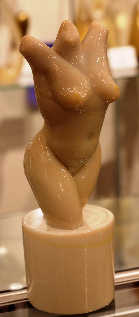 Signoretto Statue