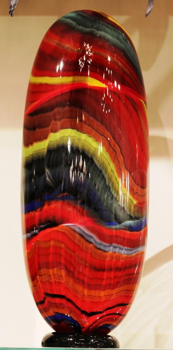 Seguso Vase