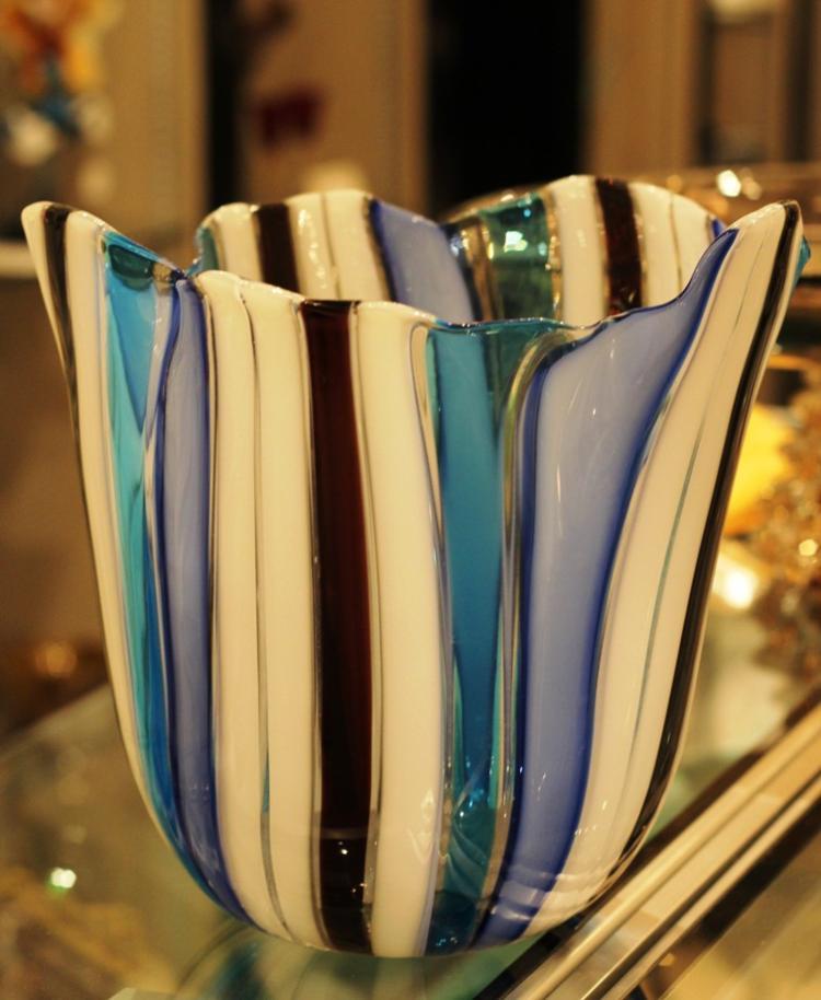 Venini Special Edition Vase