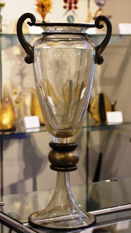Gambaro Vase
