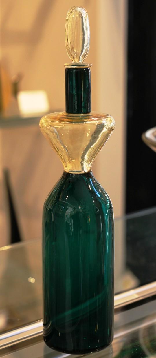 Venini Murano Vase
