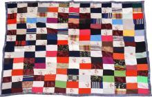 Humbert Howard Memorial Quilt.