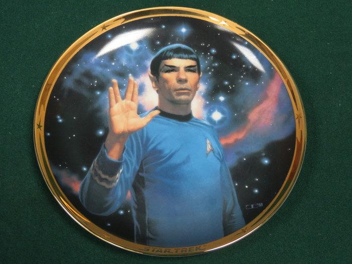 Star Trek 8 eight by James Blish 1972 Bantam paperback. SHIPS 1ST CLASS