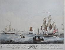 LIMITED EDITION PRINT - LIVERPOOL FROM THE POWDER MAGAZINE