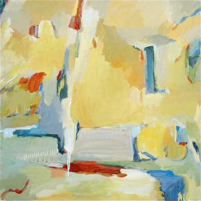 Joie de Vivre by Maureen Chatfield