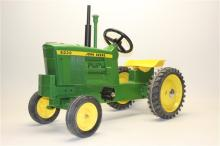 John Deere Tractor Collectibles & More Auction