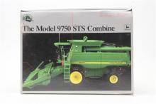 John Deere The Model 9750 STS Comine