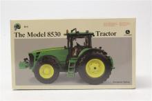 John Deere The Model 8530 Tractor