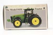 John Deere The Model 8430 Tractor