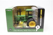 John Deere The Model 4430 Tractor