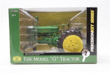 John Deere The Model G Tractor