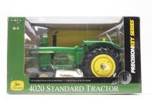 John Deere 4020 Standard Tractor