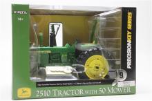 John Deere 2510 Tractor w/50 Mower
