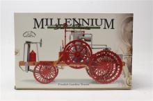 John Deere Millennium Froelich Gasoline Tractor
