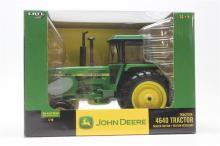 John Deere Dealers Edition 4640 Tractor