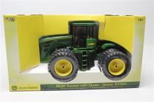 John Deere Dealer Edition 9530 Tractor w/Duals