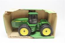 John Deere Collectors Edition 8760 4WD Tractor