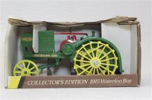 John Deere Collectors Edition 1915 Waterloo Boy