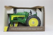 John Deere Collectors Edition 1958 Model 630 LP Tractor