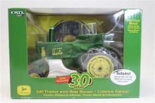 John Deere 530 Tractor w/Heat Houser