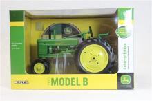 John Deere 1950 Model B Tractor