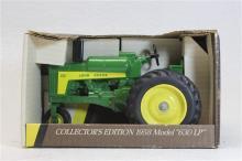 John Deere 1958 Model 630LP Tractor