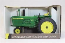 John Deere 1961 4010 Gas Tractor