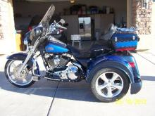 2004 Harley Davidson Eletric Glide Trike