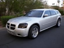 2006 Dodge MagnumSXT Wagon