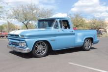 1963 GMC Custom
