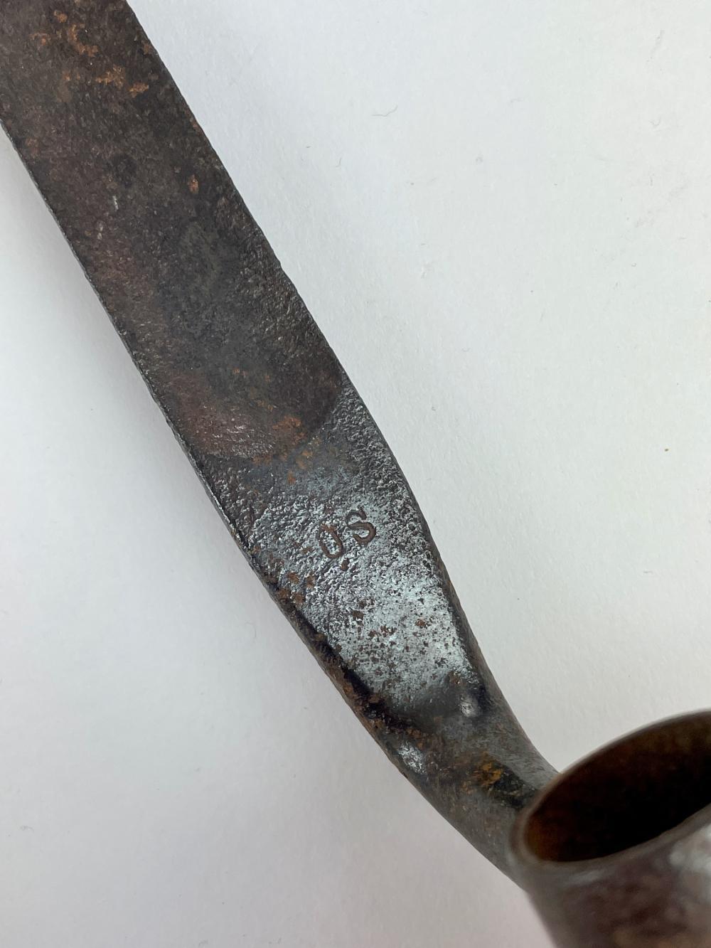 19th Century Sword and Bayonet