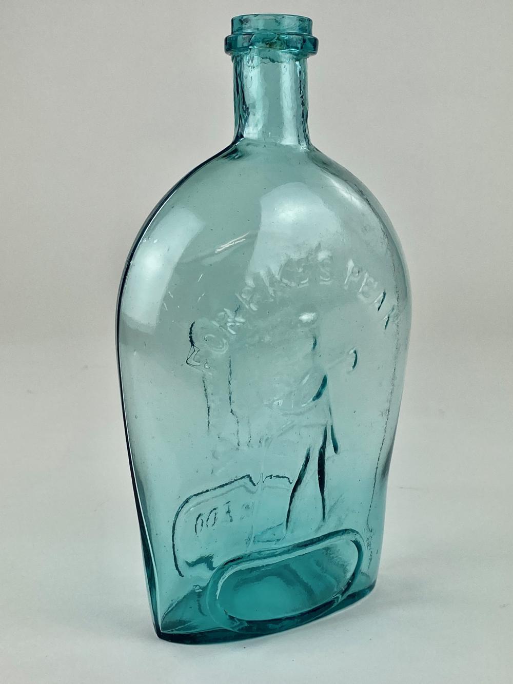 """For Pike's Peak"" Ceredo Aqua Bottle"