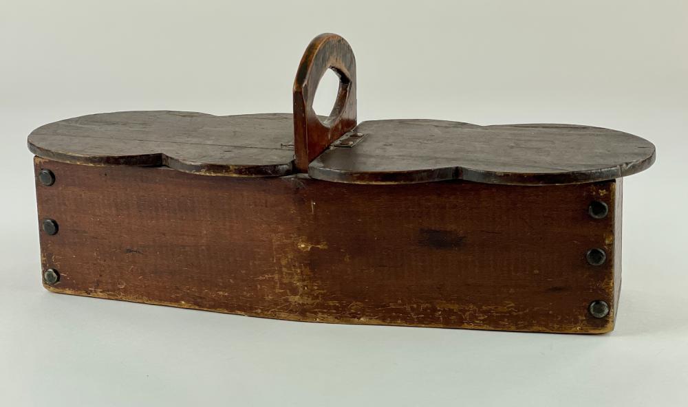 Louisville, KY Wooden Tool Box