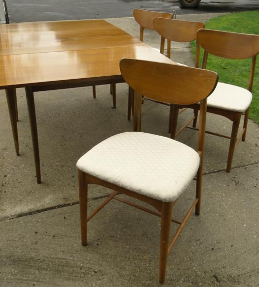 1960s Dining Sets