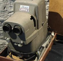Stereo Vivid Projector in its original case